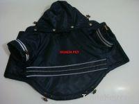 Pet/Dog winter wind proof apparel outerwear coat Snowsuits