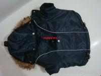 Pet/Dog winter water proof apparel outerwear coat Snowsuits