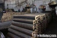Sawdust-Briquetting Presses