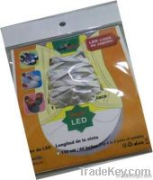 Magic LED Shoelace