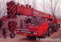 Used tadano crane 30 ton