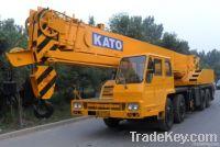 Used Kato Crane 35 Ton