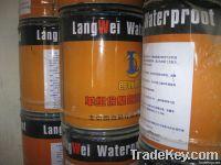 Water based Polyurethane waterproofing coating