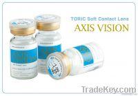 Toric Lens for Astigmatism
