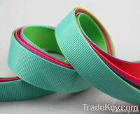 Polyester Grosgrain Ribbon(130703)