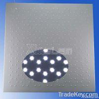 Waterproof led panel for backlight lightbox/billboard ouside use