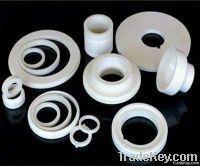 alumina ceramic rings