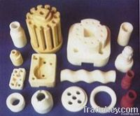 zirconia toughening ceramic