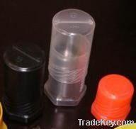 Round Telescopic Pack
