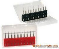 Micro Drill Box with Ten Units