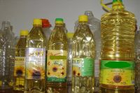100% Grade AA+ Refined Sunflower Oil