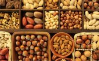 High Quality Organic nuts and Kernel