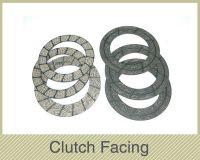 clutch facing