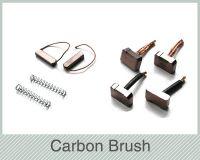 carbon brush