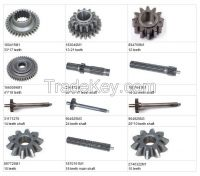 Bevel Pinion Shaft Tractor for Gearbox 964925M3 for perkins