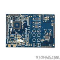 PCB/PCBA multi-layer PCB SMT processing , OEM/ODM sevices