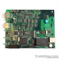 Double-sided PCB/PCBA assembly services Power adapter supply