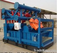 drilling fluids hydrocyclone mud cleaner