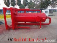 drilling fluid Mud gas separator