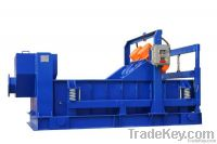 drilling mud vibration shale shakers