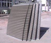 shale shaker vibration screens