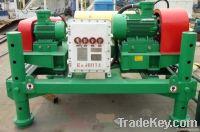 drilling mud Decanting Centrifuge