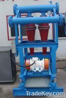 drilling fluids hydrocyclone desanders