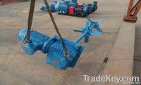drilling fluids mud agitators