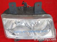 dongfeng Titian truck parts auto headlight 3721010-C1100
