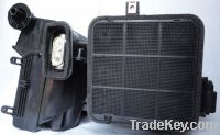 Blower with evaporator of Dongfeng Kinland T375
