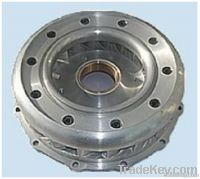 Voith Guide Wheel
