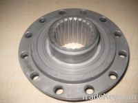 Voith Automatic Transmission Coupling Hub