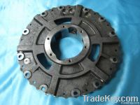 Voith Automatic Transmission Lamellar Carrier Cover, SK, Diwa.5