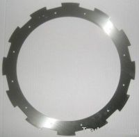 Voith Automatic Transmission Outer Disc, Steel Plate, Reverse Gear