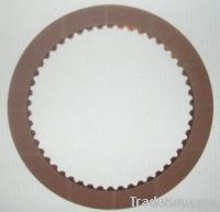 Voith Automatic Transmission Inner Disc, PB Clutch , Friction Disc