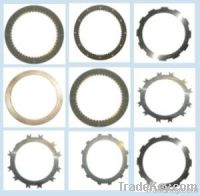 Voith Automatic Transmission Plate Kit