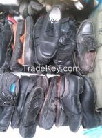 Hot Sell Used Shoe
