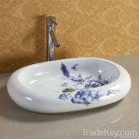 Ceramic Hand Washing Basin