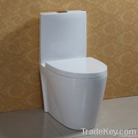 One-piece Ceramic Toilet