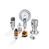 IFM Pressure Sensors, Vacuum sensors
