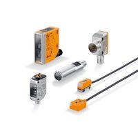IFM Optical Forks Sensors and Angle Sensors