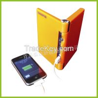 foldable solar mobile charger, USB solar charger for cell-phone,