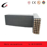 carbon graphite anode plate