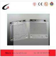 Graphite fuelcell graphite bipolar plate