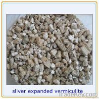 Raw Vermiculite And Expanded Vermiculite