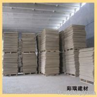 Vermiculite Fireproof Insulation Board