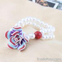 2011 fashion charm bracelets and bangles