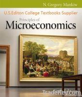 US Editon Textbooks Supplier International Edition Textbook wholesale