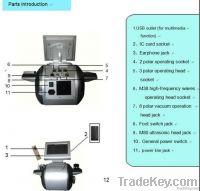 Portable Multi-Function Beauty Equipment