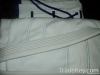 Pearl Weave Bjj Gi with RipStop Trouser